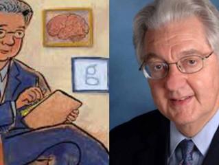 Herbert Kleber, chi è il personaggio del Doodle di oggi