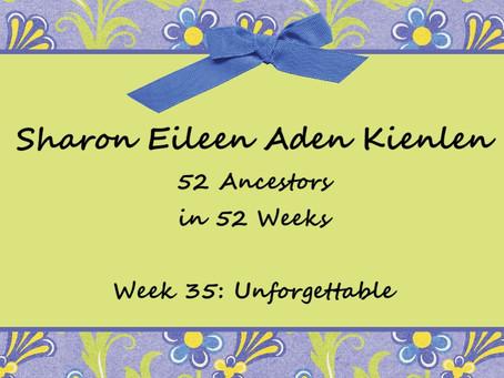 Sharon Eileen Aden Kienlen