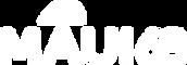 MAUI63 Logo White PNG