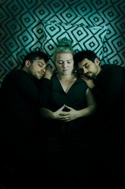 Öly trio ©Renard
