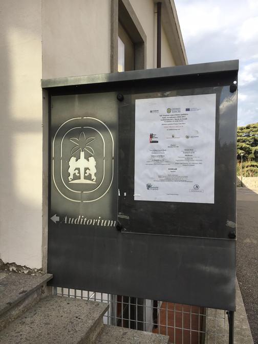 Benedek Horvath à Viterbo
