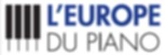 logo Europe du Piano