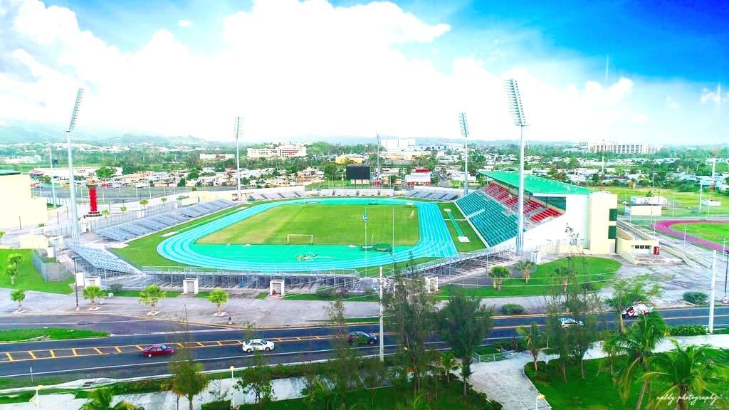 mayaguez stadium