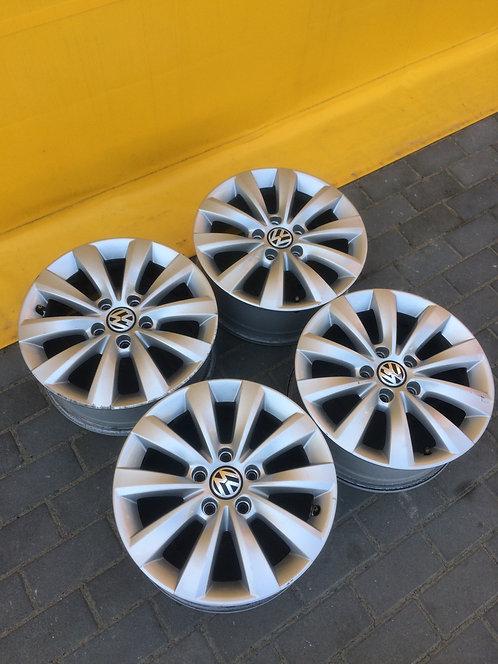 Диски R16 Volkswagen