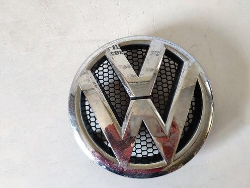 Емблема VW Volkswagen