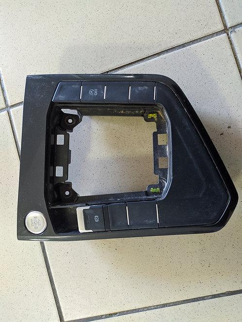 Рамка коробки передач Tiguan США