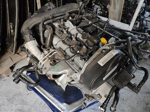Двигун в зборі або на запчастини DGX