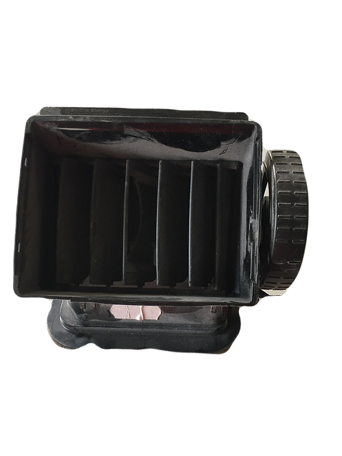 Дефлектор вентиляції