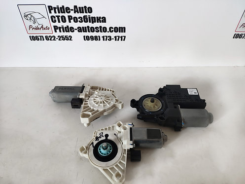 Моторчик склопідйомника 5Q4959802B Tiguan США