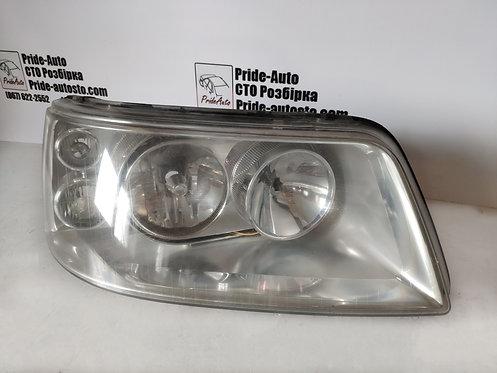 Фара головного світла Volkswagen T5 Оригінал