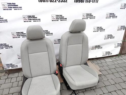 Сидіння Jetta MK7 2019-2020