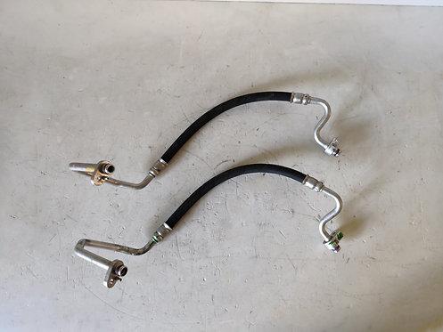 Трубки кондиціонера Jetta MK7