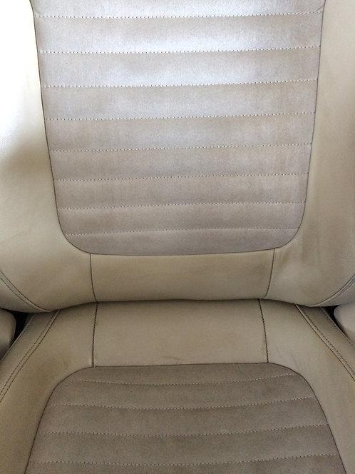 Сидіння (шкіра світла) Passat B7 Європа
