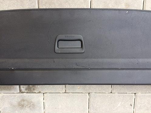 Накладка багажника Passat B7 Європа