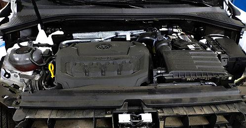 Двигун Volkwagen TSI 2.0 180hp 320 Nm