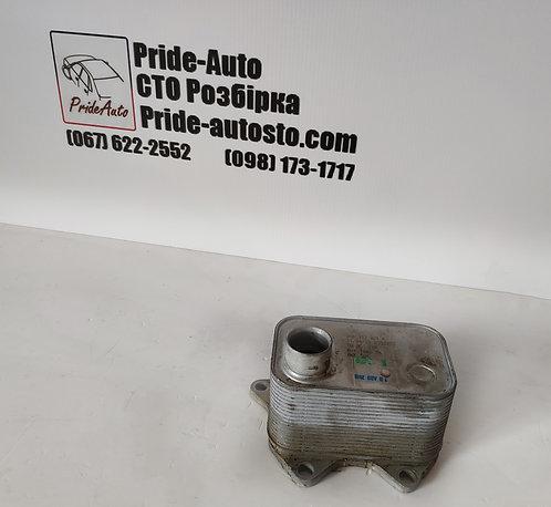 06K117021K Pадiатор оливний Тігуан 2017-2020 Оригінал