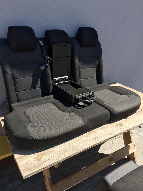 Сидіння (тканина) Passat B7 Європа