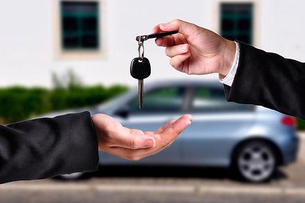 Продаж автомобиля