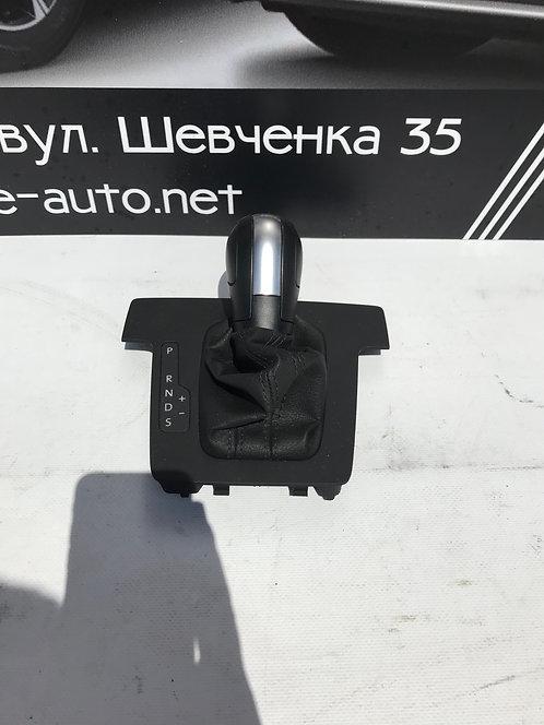 Селектор АКПП Passat B7