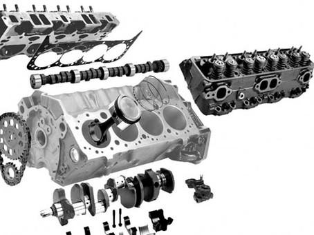 Обслуговування двигунів: швидке проведення ремонтних і профілактичних робіт за доступну ціну