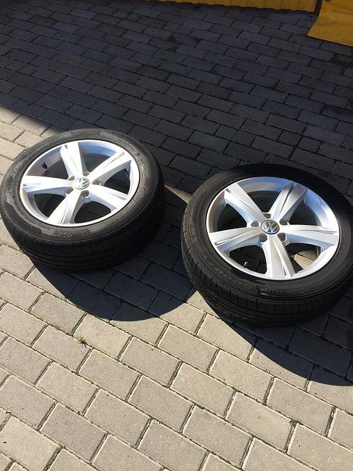 Диски R17 Volkswagen