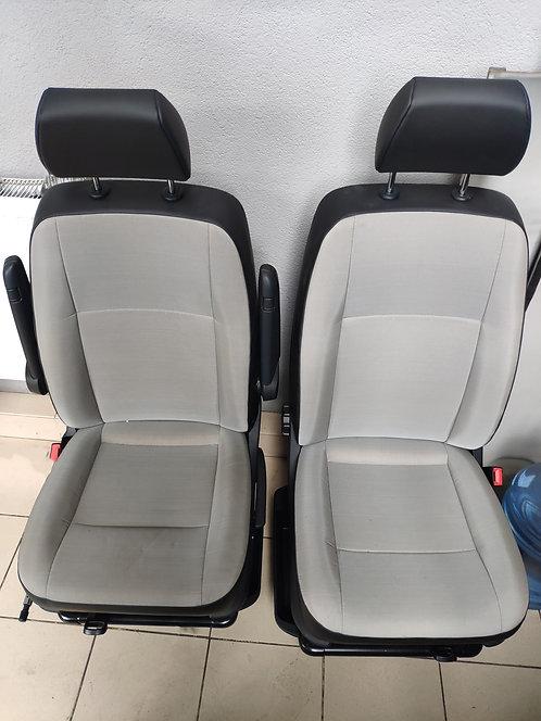 Сидіння Т5 (білий)