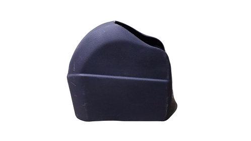 Захист ручного тормоза