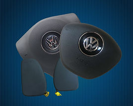 безопасность подушки безопасности Т6 Т5 volksawgen