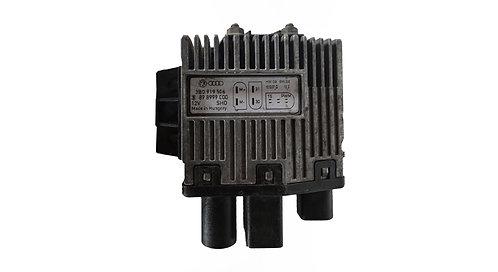 Блок керування вентилятором