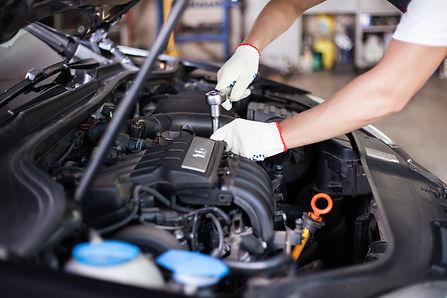ремонт двигуна на СТО pride auto