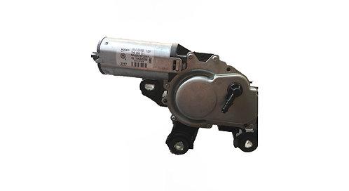 Моторчик склоочищувача задній