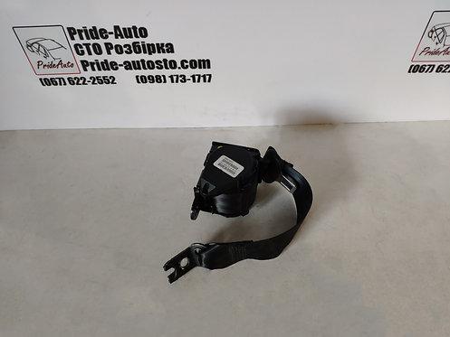 Ремінь безпеки Jetta MK7 2019-2020