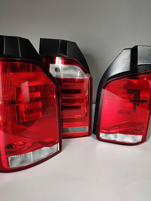 Задні ліхтарі Т5 Т6