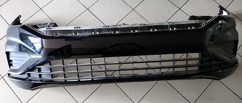 Передній Бампер Jetta Mk7 Оригінал