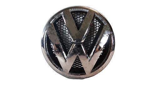 Логотип Volkswagen, перед