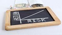 Risk and return relationship concept, hi