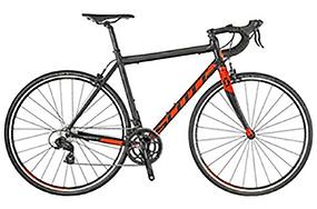 Men's road bicycle