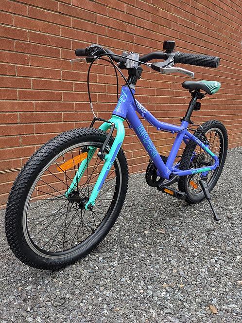 Brave Lynx 20 Ultra Violet