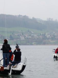 Segelschule Bielersee