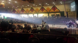 Shriner's Auditorium!