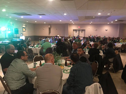 Sold Out House for the ELKS LODGE!