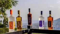 Triple Distilled Liquors