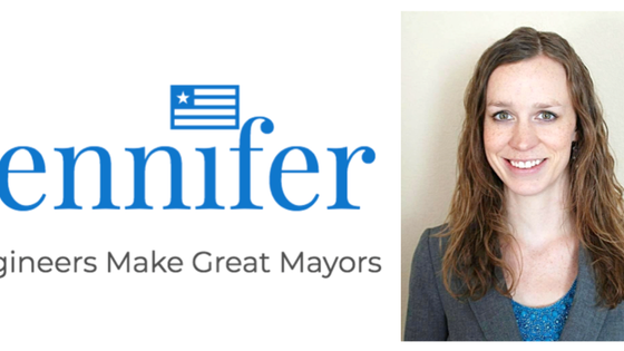 Engineers Make Great Mayors