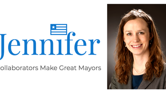 Collaborators Make Great Mayors