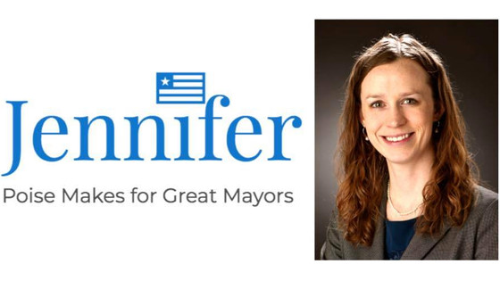 Poise Makes for Great Mayors