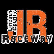 Lincoln County JR Raceway Logo