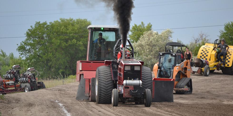 Heartland Truck & Tractor Pull