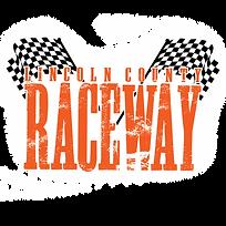 Lincoln County Raceway logo