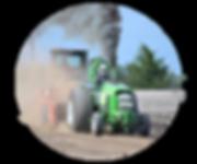 Lincoln CountyFair Nebraska Heartland Pulling Series Truck and Tractor Pull