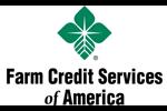 Lincoln County Fair Grand Champion Sponsor Farm Credit Services of America North Platte Nebraska NE